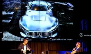 ekran na prezentacje